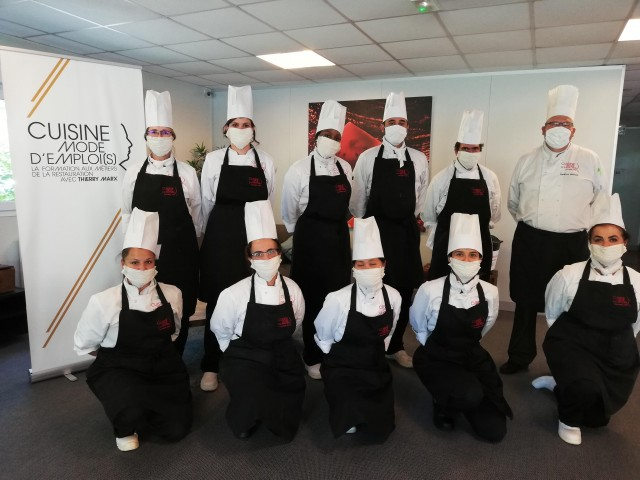 Collège Culinaire S4-2020